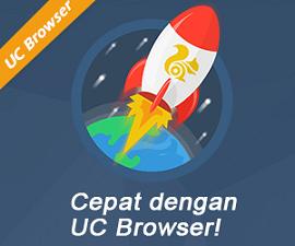 mempercepat download uc browser android