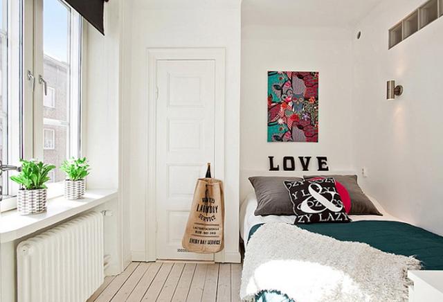 menata kamar tidur yang sempit agar menjadi tampak luas