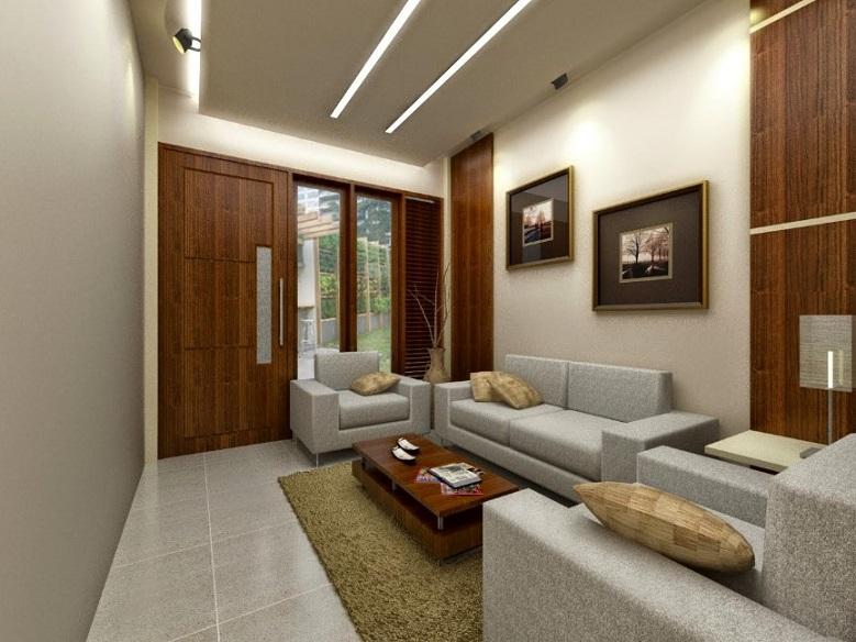 Konsep Interior Rumah Minimalis Type 36